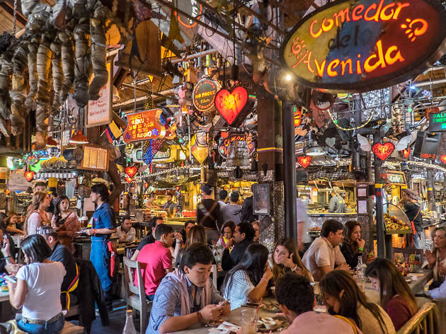 Andres Carne de Res EITW