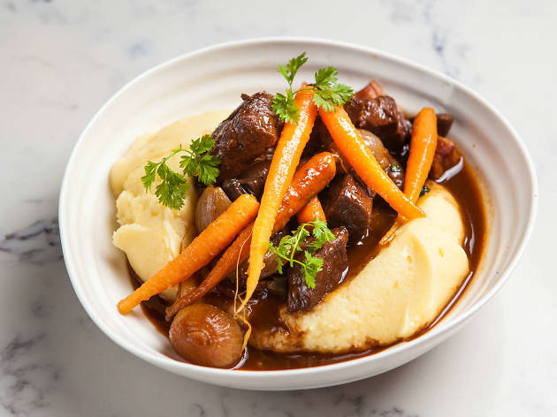 Slow-cooked winter warmers  in Brisbane