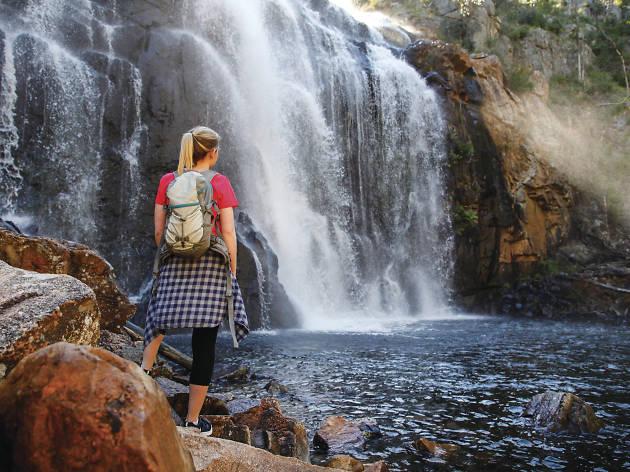 MacKenzie Falls Walk