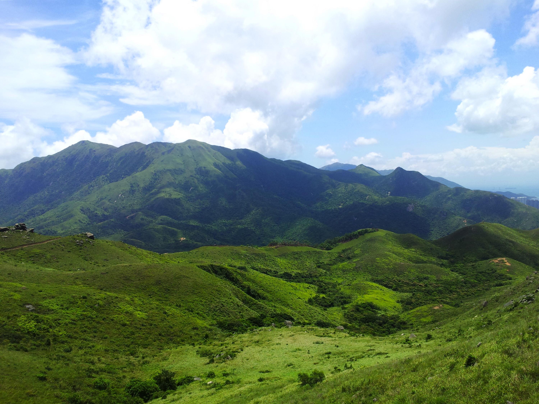 Mui Wo to Discovery Bay (via Lo Fu Tau)