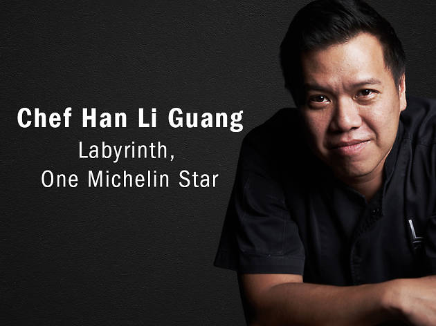 Labyrinth Han