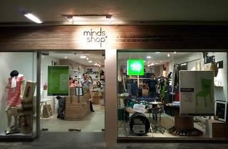 Minds Shop