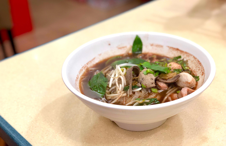 Cheong Fat Thai Food