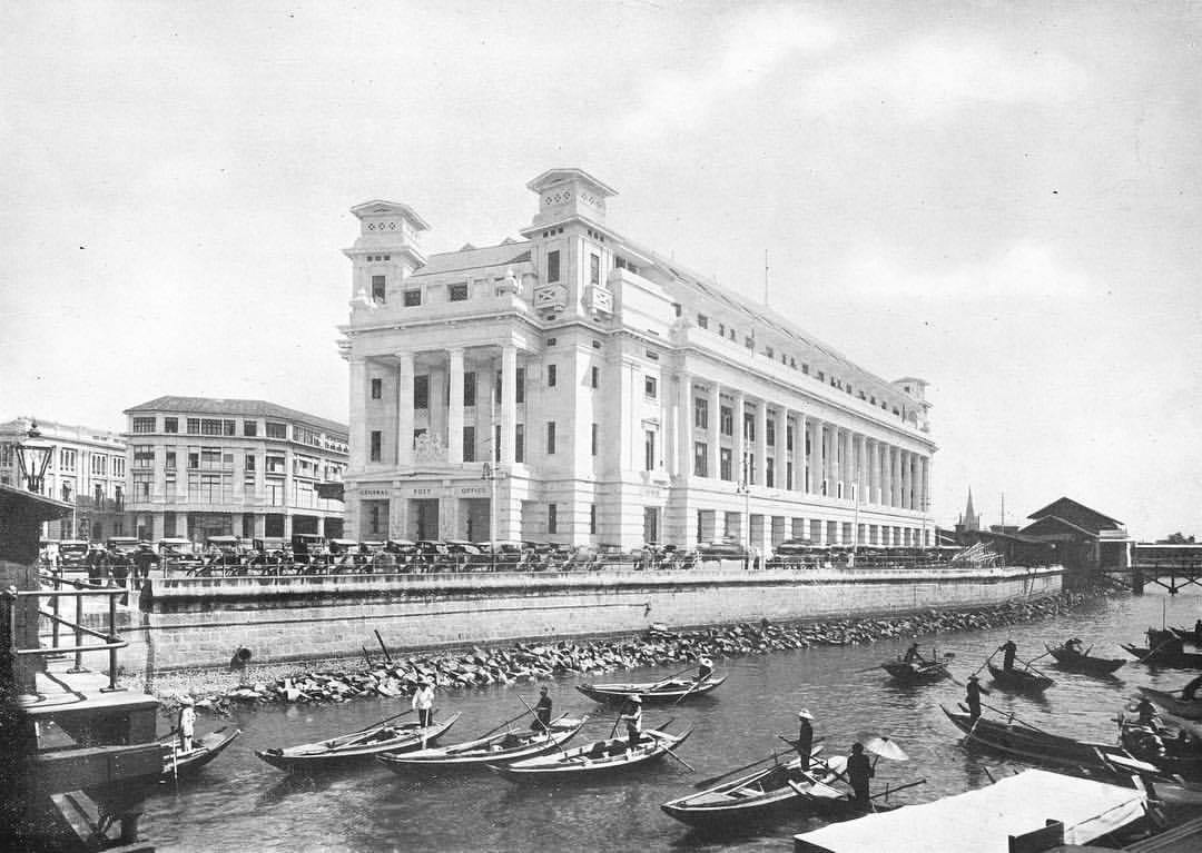 10 historical buildings in Singapore and the stories behind them