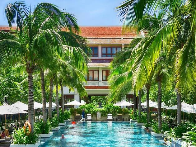 12 Amazing Hotels In Hoi An For A True Vietnamese Vacation