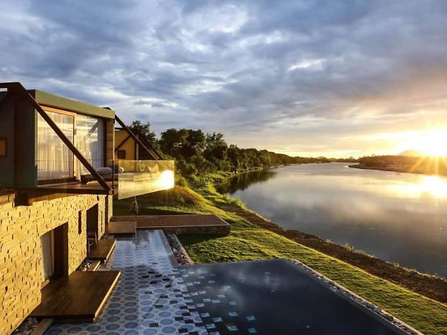 X2 River Kwai Resort, Kanchanaburi