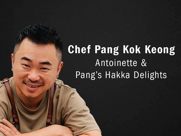 Antoinette Pang Kok Keong