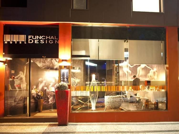 Funchal Design Hotel