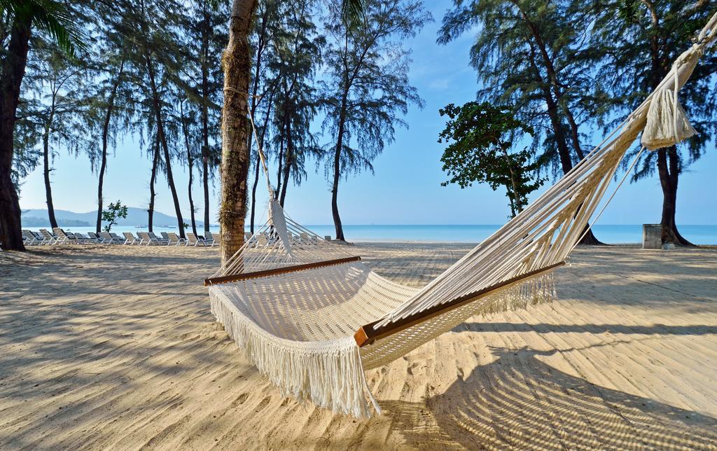 The 10 best hotels in Krabi