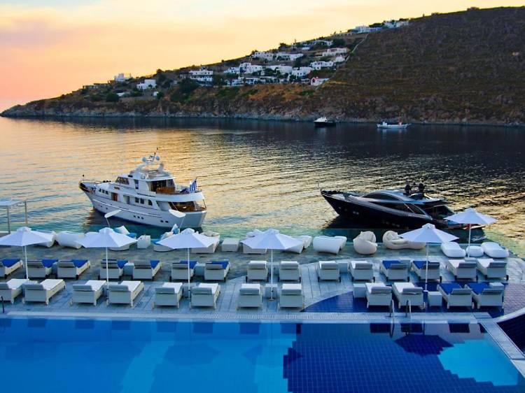 Petasos Beach Resort and Spa