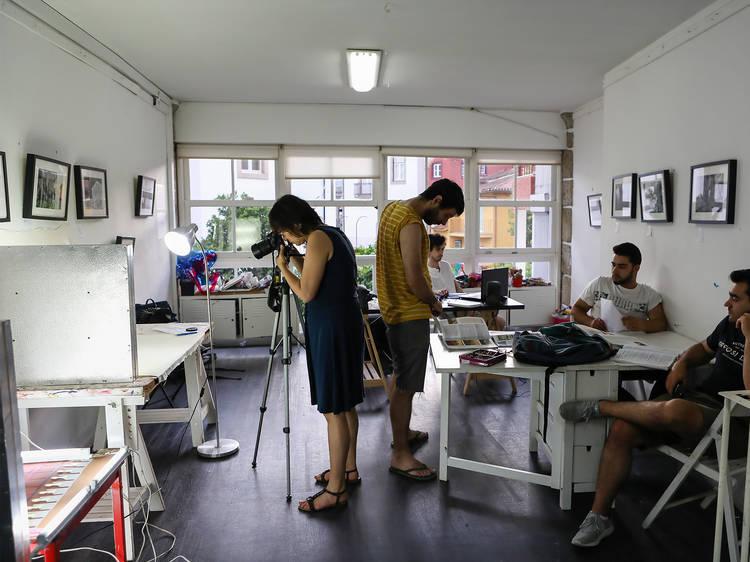 17.00 - Seja criativo na Gatilho - Porta 43