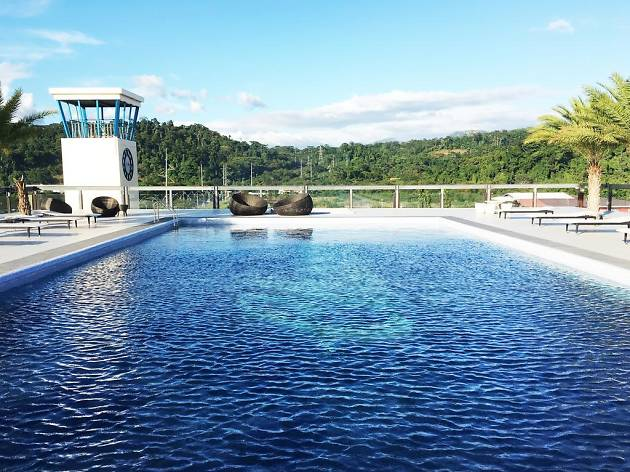 The 8 best hotels in Subic