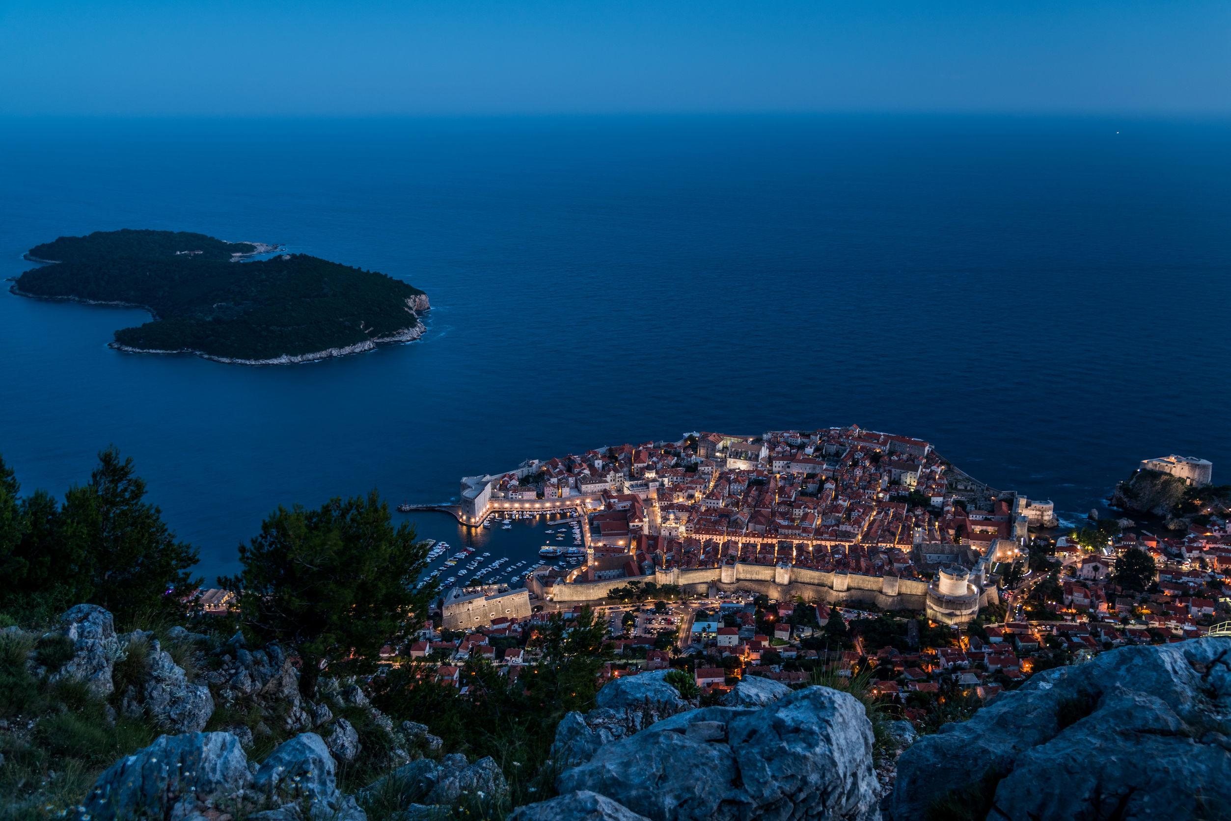 Secret Dubrovnik