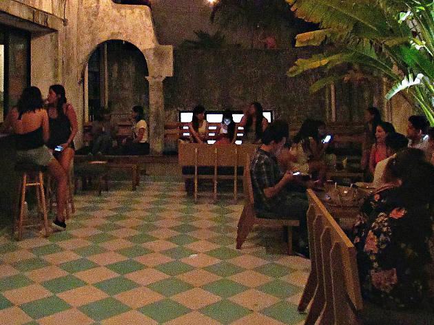 Amarula con Acento Tropical - Cancun - Mexico