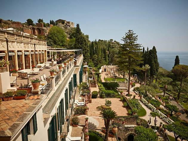 10 Amazing Hotels In Sicily For Pure Relaxation