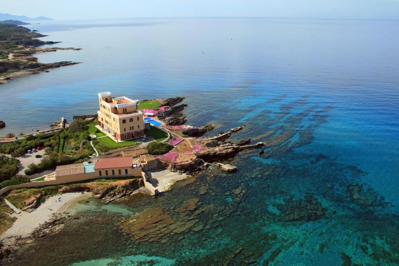 Villa Las Tronas Hotel & Spa, Alghero