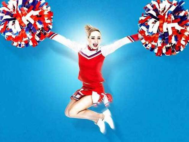 'Bring It On: The Musical' at Southwark Playhouse