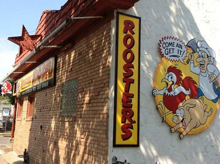 Rooster's BBQ Deli