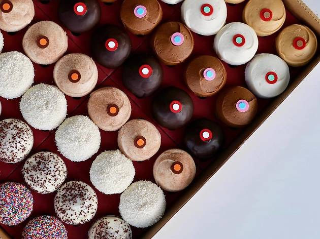 9 Best Bakeries For Cupcake Delivery In NYC