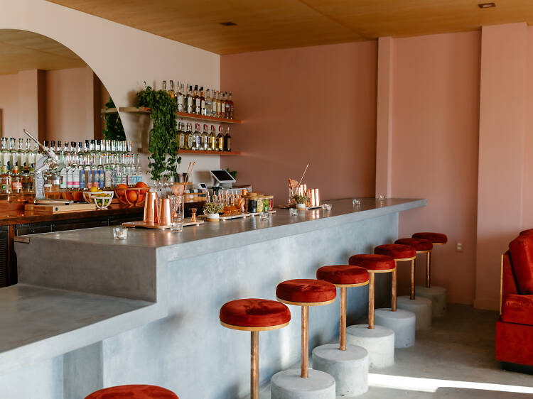 Bar Caló