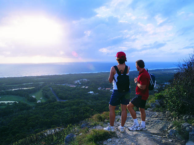 Visit Sunshine Coast, Mt Coolum