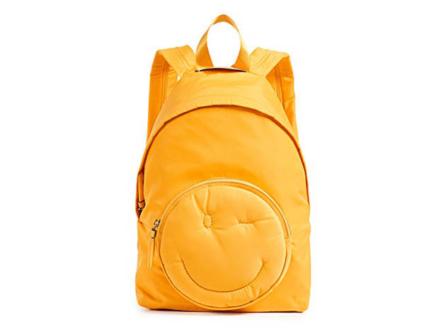 Sweet backpacks for back to school and more