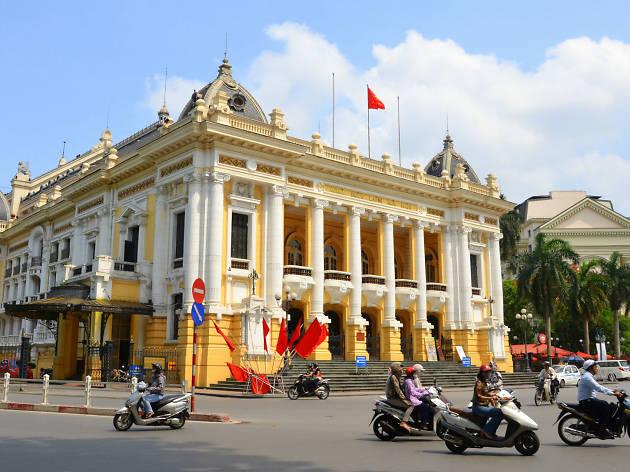 Hoi An Opera House