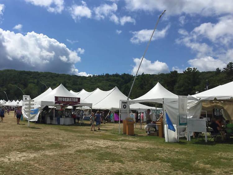 NH Craftsmen's Fair