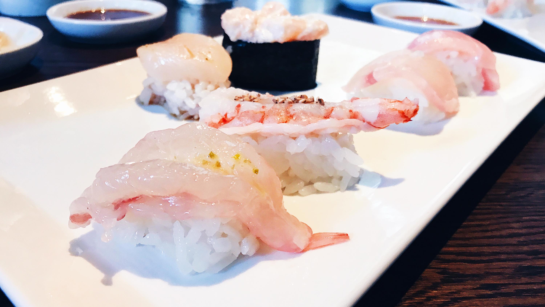 Sugarfish's secret Trust Me menu Don't Think Just Eat