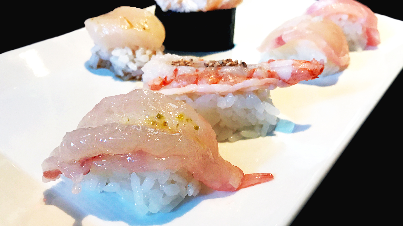Sugarfish new Trust Me menu Don't Think Just Eat secret menu