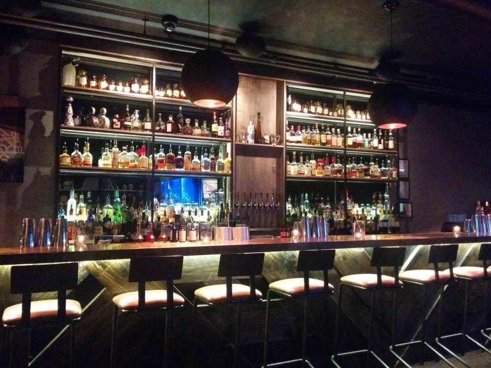 The 15 most awesome bars in Toronto