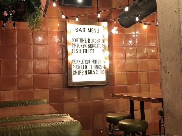 Good Fortune Bar