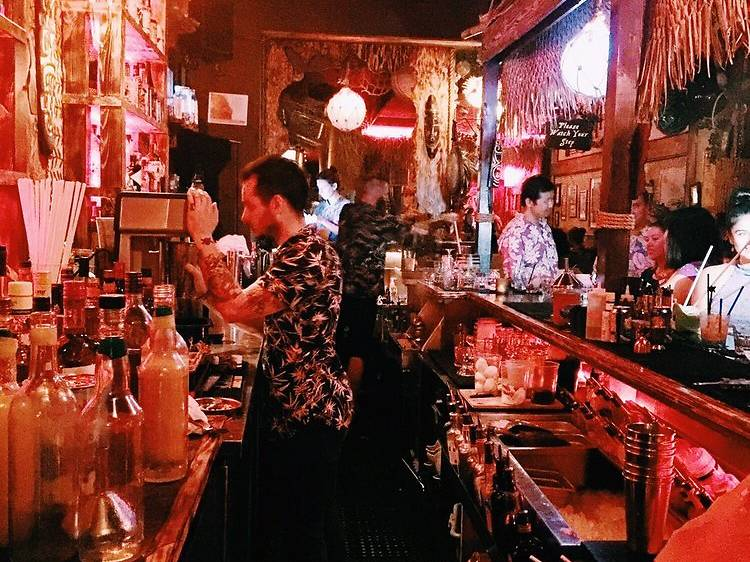 The 15 best bars in Toronto