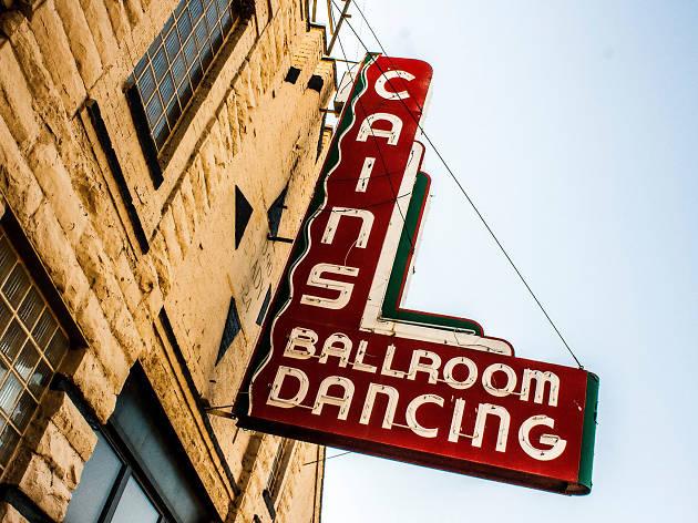 Cain's Ballroom - Oklahoma - United States
