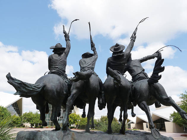 National Cowboy & Western Heritage Museum - Oklahoma - United States