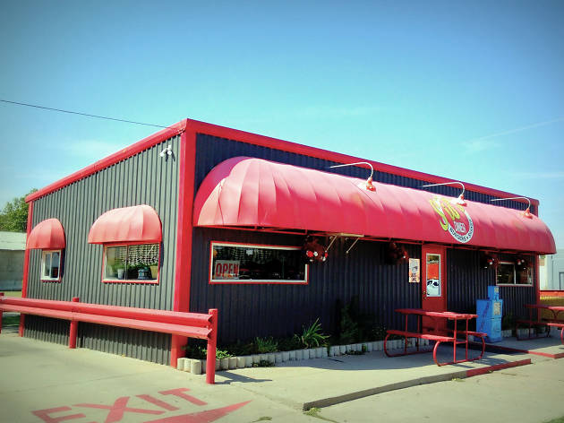 Sid's Diner - Oklahoma - United States