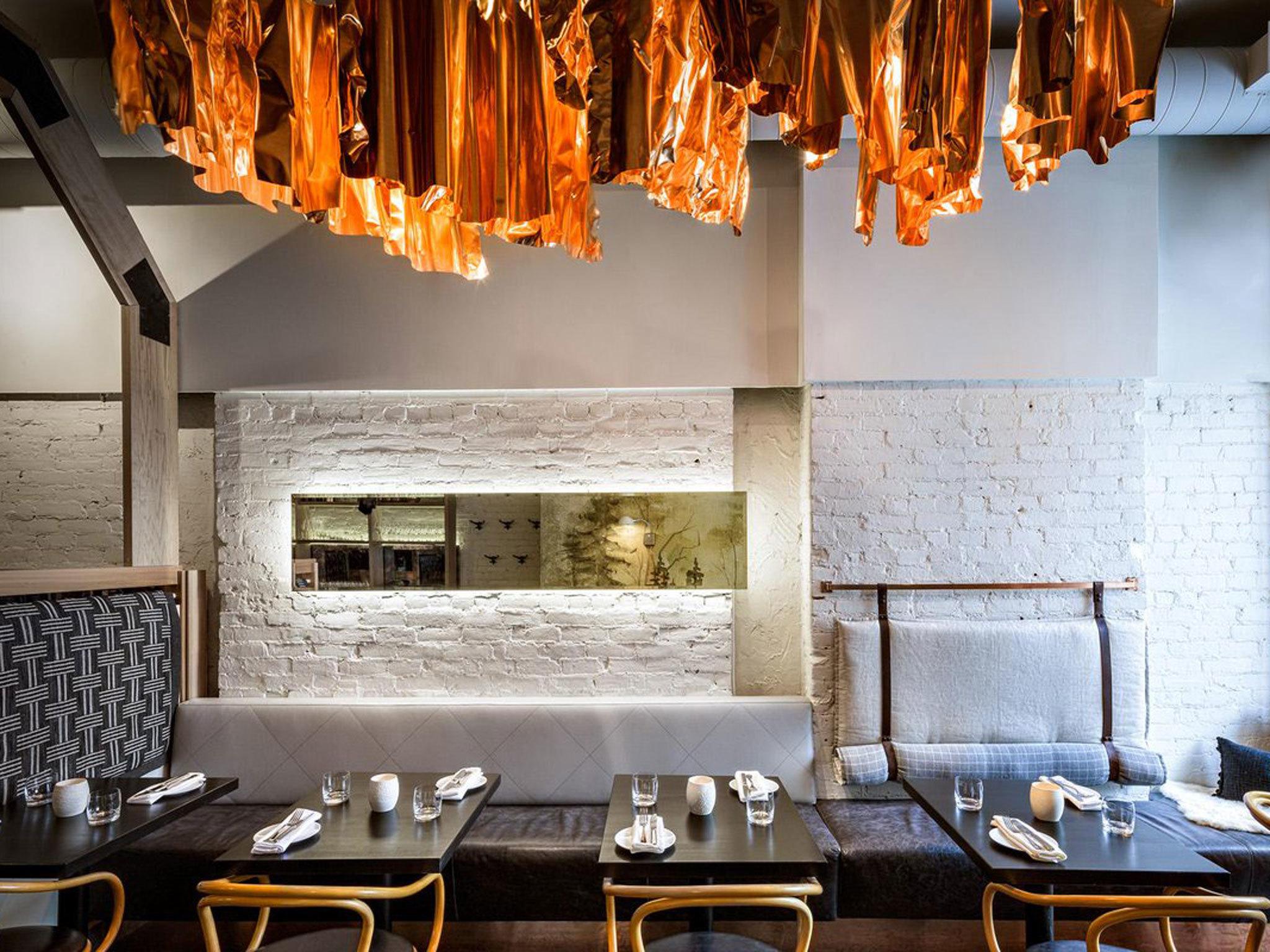 Boralia restaurant - Ontario - Canada