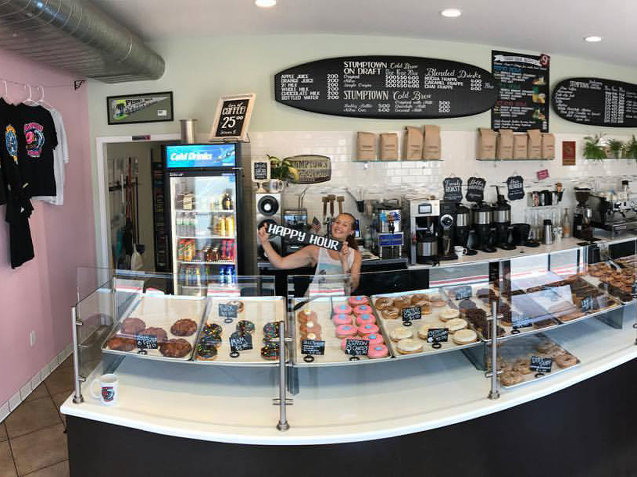 Surfside Donuts - Pismo Beach - United States