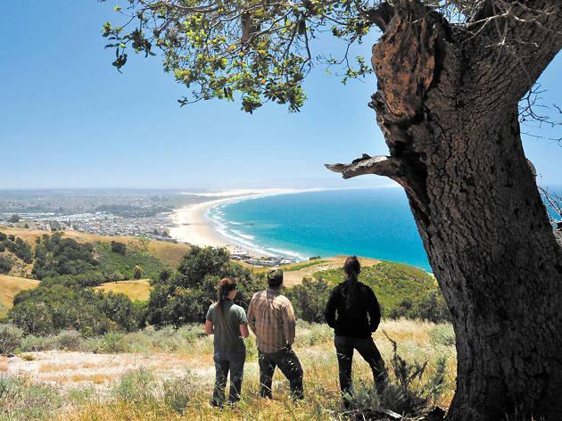 Pismo Preserve - Pismo Beach - United States