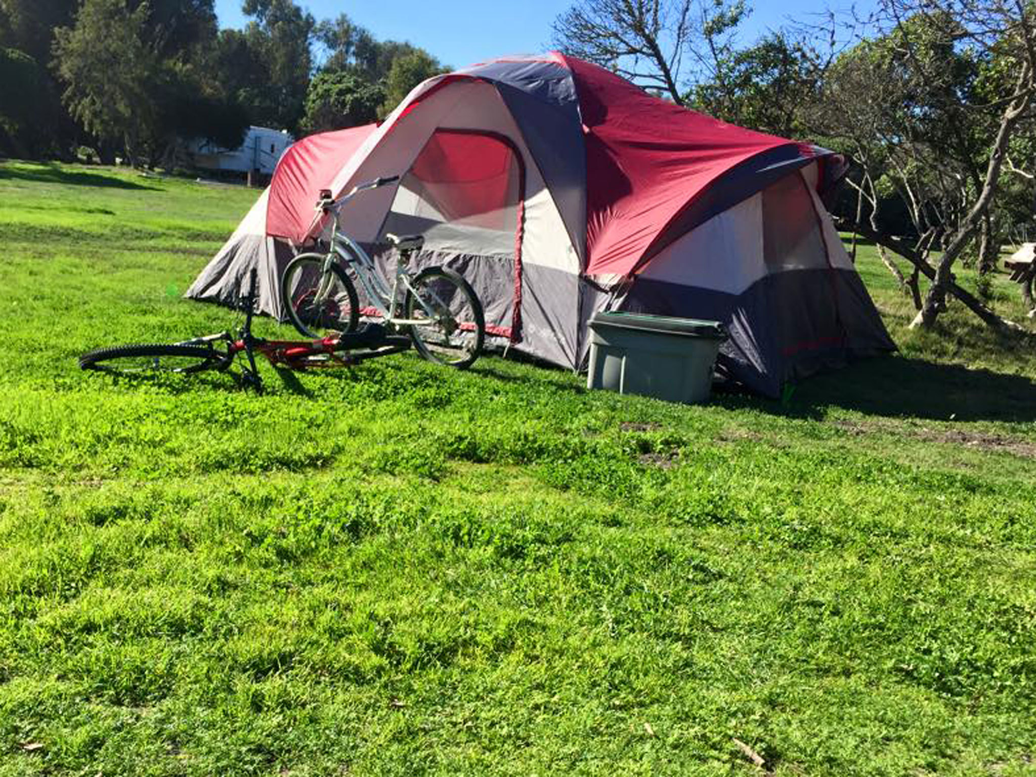 North Beach Campground - Pismo Beach - United States