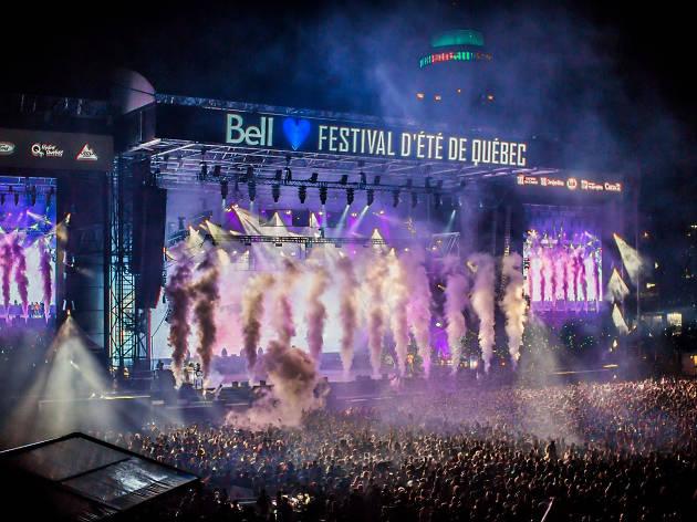 Festival d'été de Quebec EITW