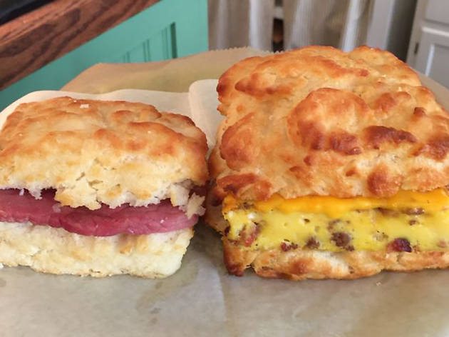 Early Bird Biscuit Co.