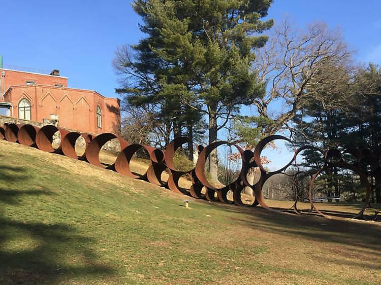 deCordova Museum and Sculpture Park