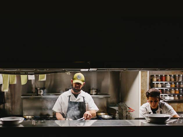 Cucina 24, EITW