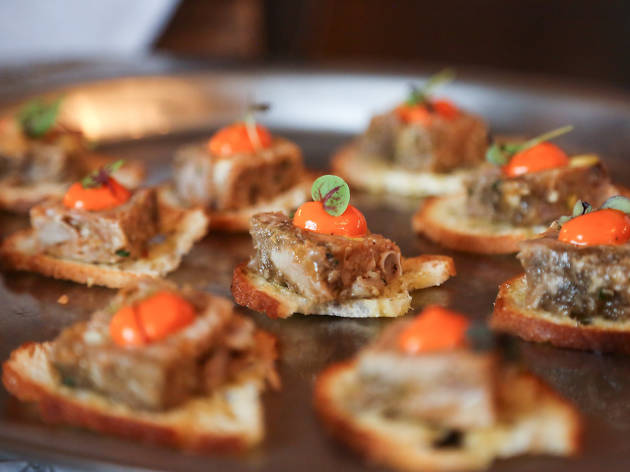 12 Best Restaurants In Asheville For Unforgettable Meals