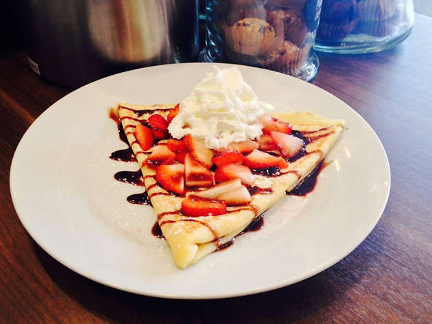Whipped Creperie