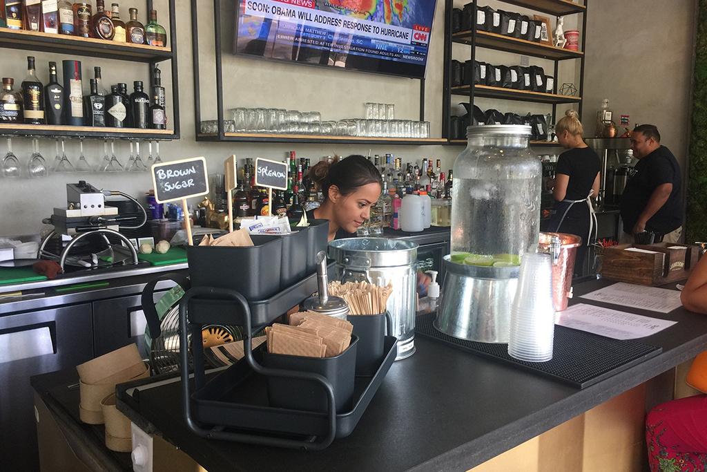 Craft Coffee & Bar