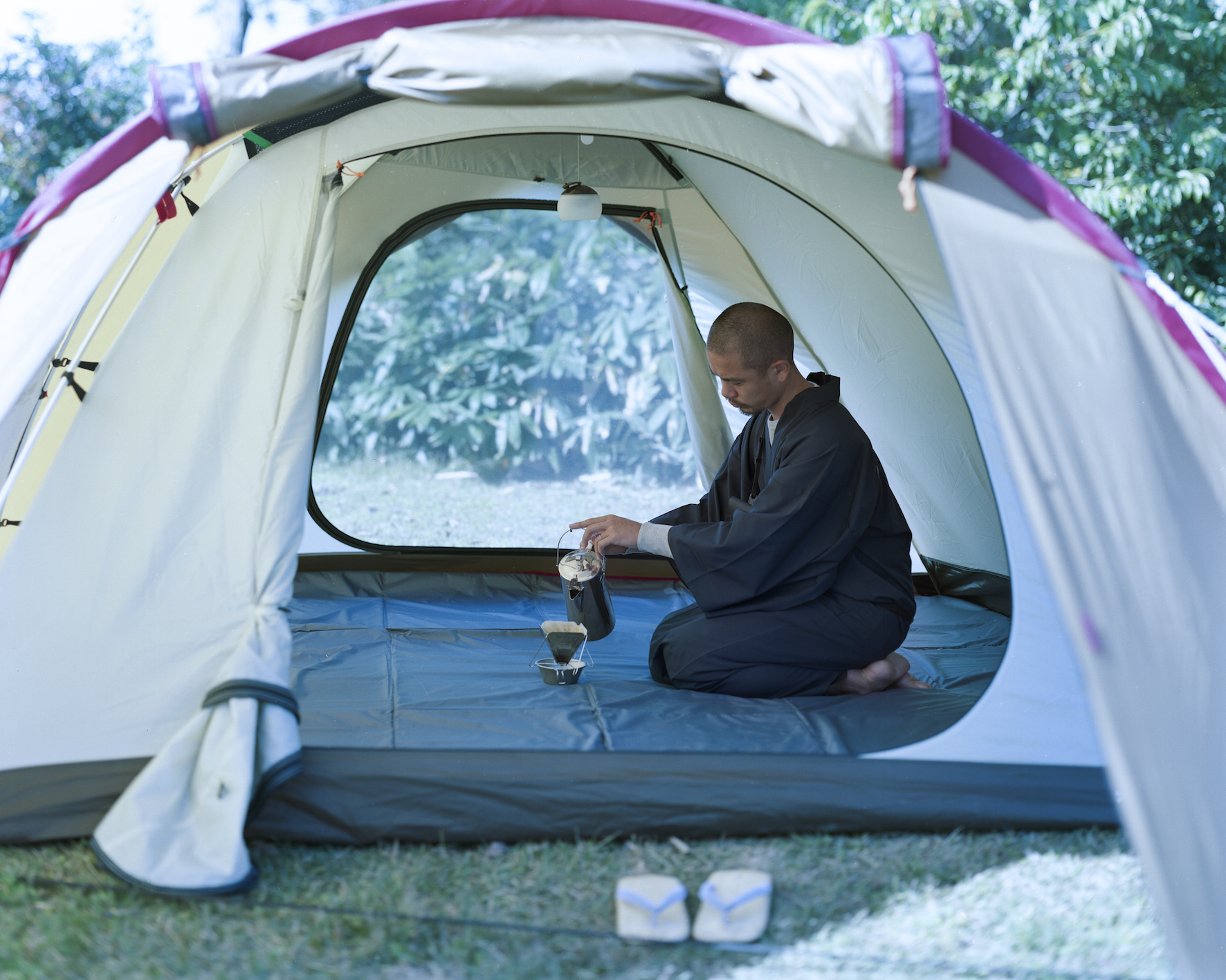Best shops to buy outdoor and camping gear in Tokyo