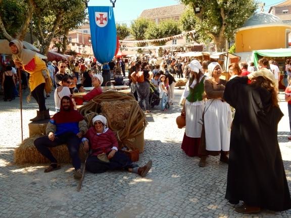 Feira Quinhentista de Sintra