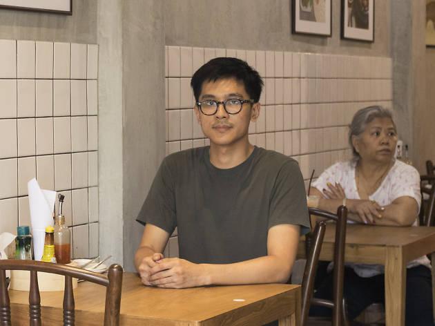 "Jong Dim Sum, Jetpruek ""Jong"" Lapnarongchai"